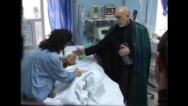 lkl paton walsh afghan karzai blast reaction_00000715