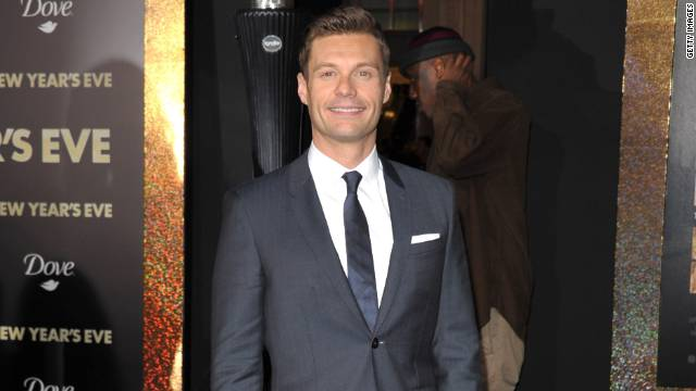 "Ryan Seacrest has been with ""American Idol"" since the show debuted June 11, 2002."
