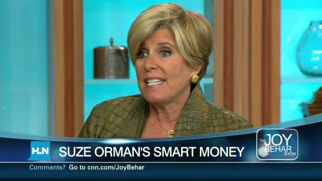 behar suze orman smart money_00031013