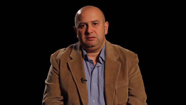Iraq memories: Sarmad Qaseera