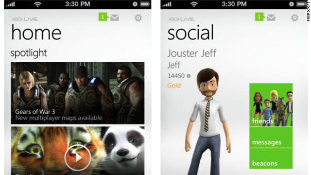 Windows Phone users have had Xbox Live services packaged into their mobile experience for a while now.