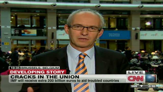 Bulk of EU policy remains united