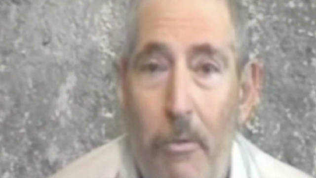 "Robert Levinson was seen in a ""proof of life"" video sent to his family in 2010."