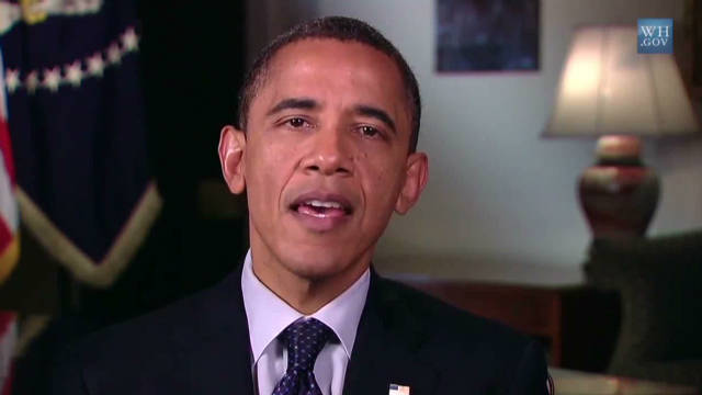Obama urges payroll tax cut extension
