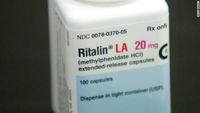Study: ADHD meds don't work long-term