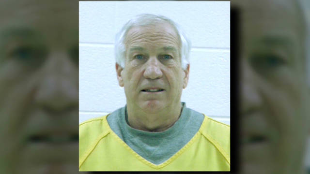 Sandusky faces preliminary hearing