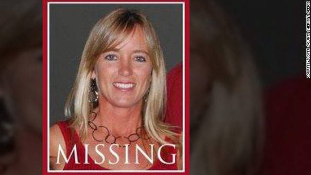 Missing mom's body found near cemetery