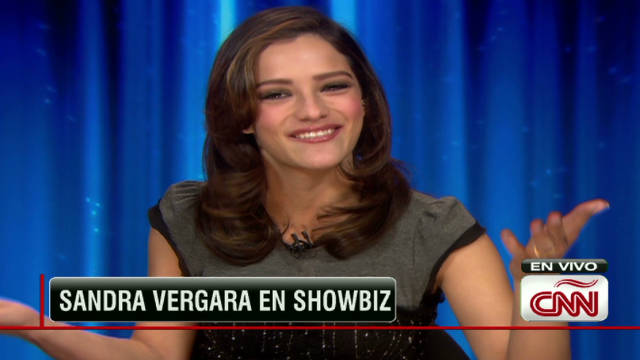 showbiz us sandra vergara intv_00030817