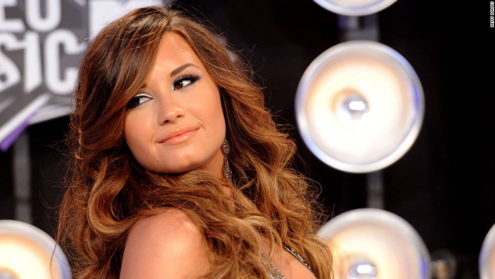"It's hard to imagine that a young girl who started out on ""Barney and Friends"" and the Disney Channel would end up in a treatment center for eating disorders and self-mutilation. But that's what happened to Demi Lovato. In January, the actress and singer, then 18, completed her stay at a facility near Chicago, leaving with a clearer head and a diagnosis of bipolar disorder. ""I feel like I am in control now where my whole life I wasn't,"" Lovato told People after her stay. Lovato's announcement came less than a week after it was revealed that Catherine Zeta-Jones was seeking treatment for bipolar II disorder."