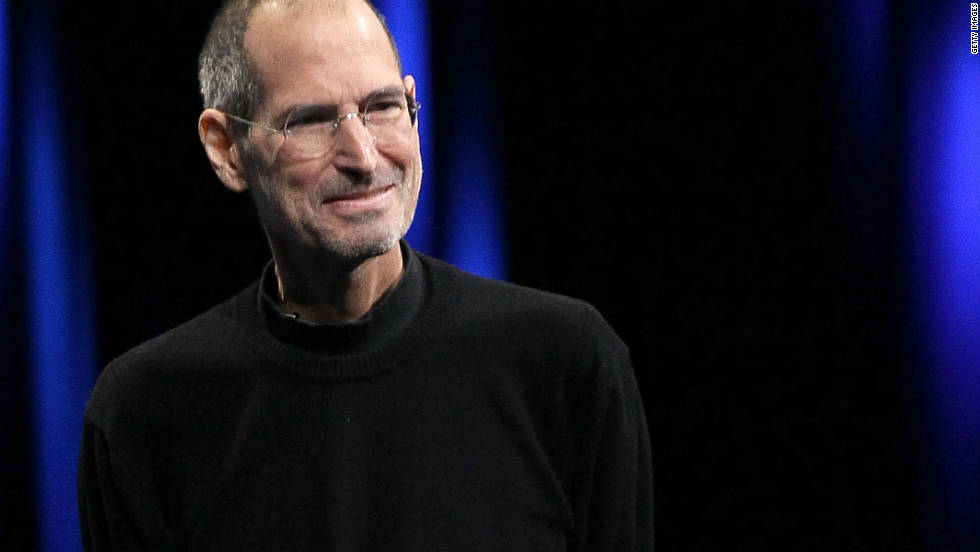 "The Apple cofounder is the man and mind behind devices like the iPod, iPhone, and iPad. But in 2004, people surfing the Web on their iMacs learned the visionary had been diagnosed with pancreatic cancer, a disease from which he suffered until his untimely death in October, at the age of 56. His death came shortly after he stepped down as Apple CEO, citing an inability to perform his duties. During a speech to Stanford grads at a 2005 commencement ceremony, Jobs spoke reflectively, saying, ""Your time is limited, so don't waste it living someone else's life."""