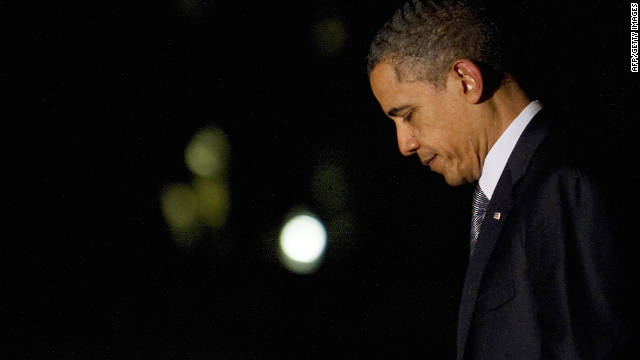 President Barack Obama must convince disappointed 2008 backers that he is worthy of their vote in 2012.