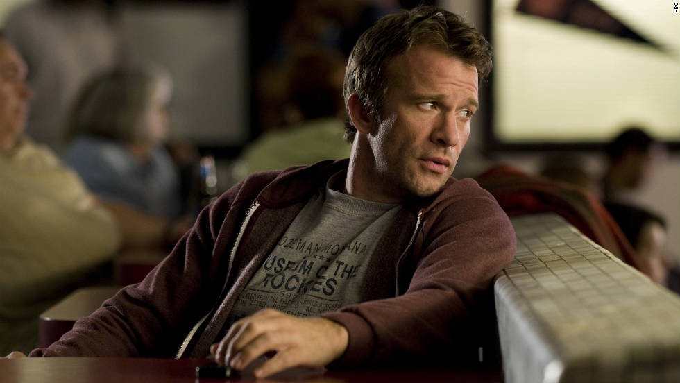 "Thomas Jane, ""Hung""; Alec Baldwin, ""30 Rock""; David Duchovny, ""Californication""; Johnny Galecki, ""The Big Bang Theory""; Matt LeBlanc, ""Episodes"""