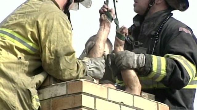 dnt kid stuck in chimney kcra_00003507