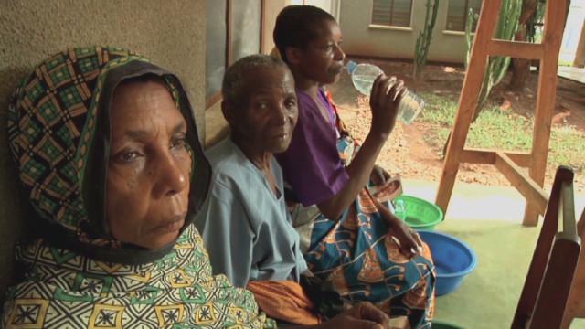 Curing fistulas in Tanzania