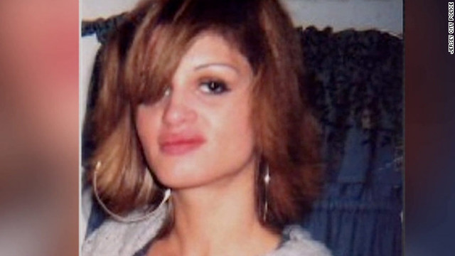 Shannan Gilbert of New Jersey disappeared  in 2010.