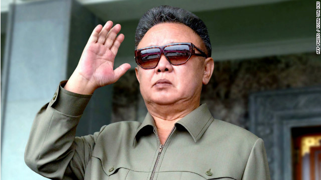 Millions spent to honor Kim Jong Il