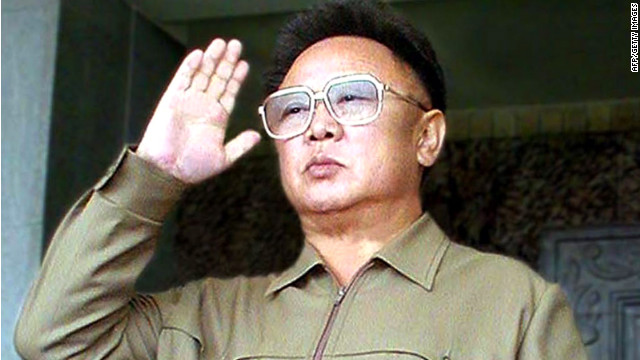 A look back at the life of Kim Jong Il
