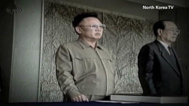 The life of Kim Jong Il