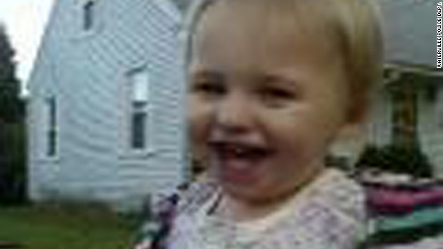Authorities in Waterville on Monday offered a $30,000 reward for information that would lead investigators to Ayla Reynolds.