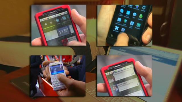 2011: Social media & technology