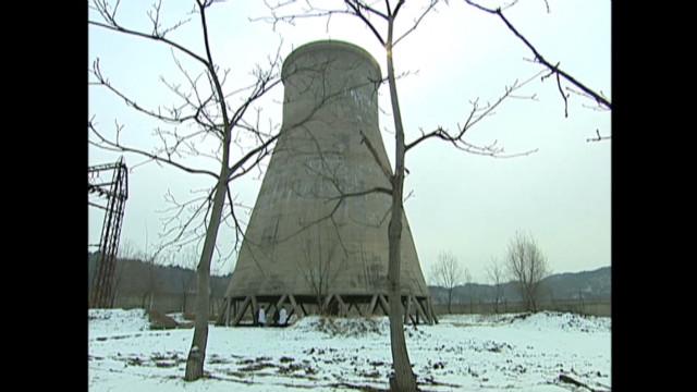Kim Jong Il's death stirs nuclear fears