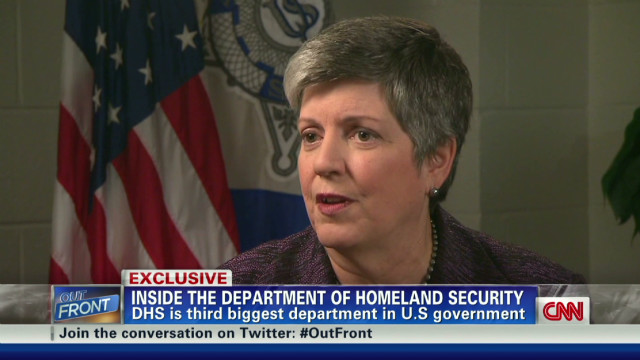 Napolitano: TSA is worth the money