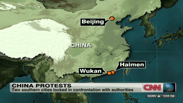 yoon china power plant protests_00000000