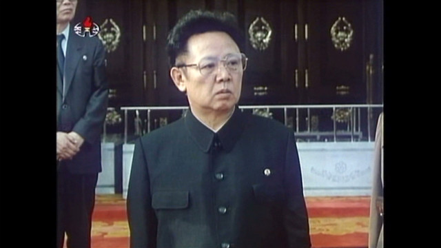 North Korea's Kim dynasty
