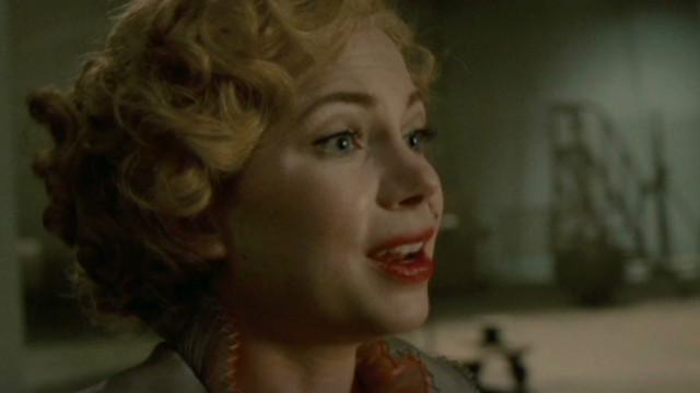 Branagh on 'My Week with Marilyn'