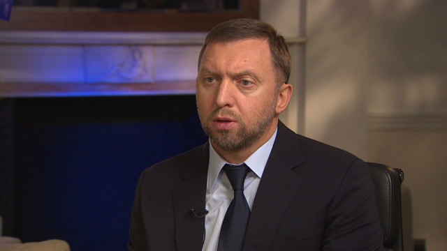Oligarch says Russia primed for growth