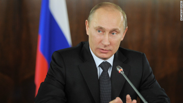 Russian Prime Minister Vladimir Putin said he would not need to resort to fraudulent tactics to win back the presidency.