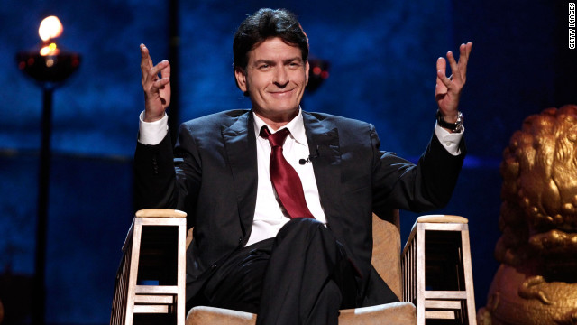 "Charlie Sheen aims to put his career back on track with new FX show ""Anger Management,"" set to premiere next summer."