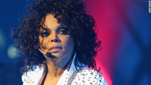 Are you excited for new music from Janet Jackson?