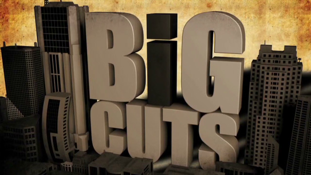 Ron Paul ad promises big spending cuts