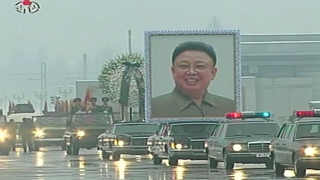 Expert: Kim Jong Un may be more hardline