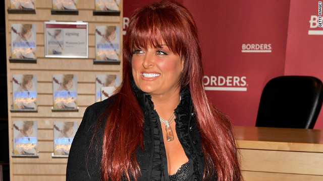Wynonna Judd is engaged to musician Cactus Moser. He popped the question on Christmas Eve.