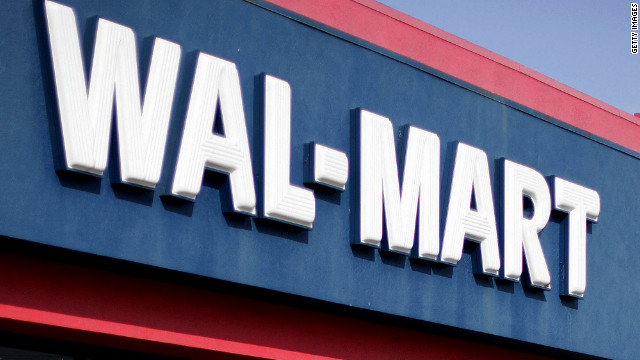 Wal-Mart, Gap refuse safety pact