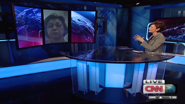 Kodmani: More access to Syria monitors