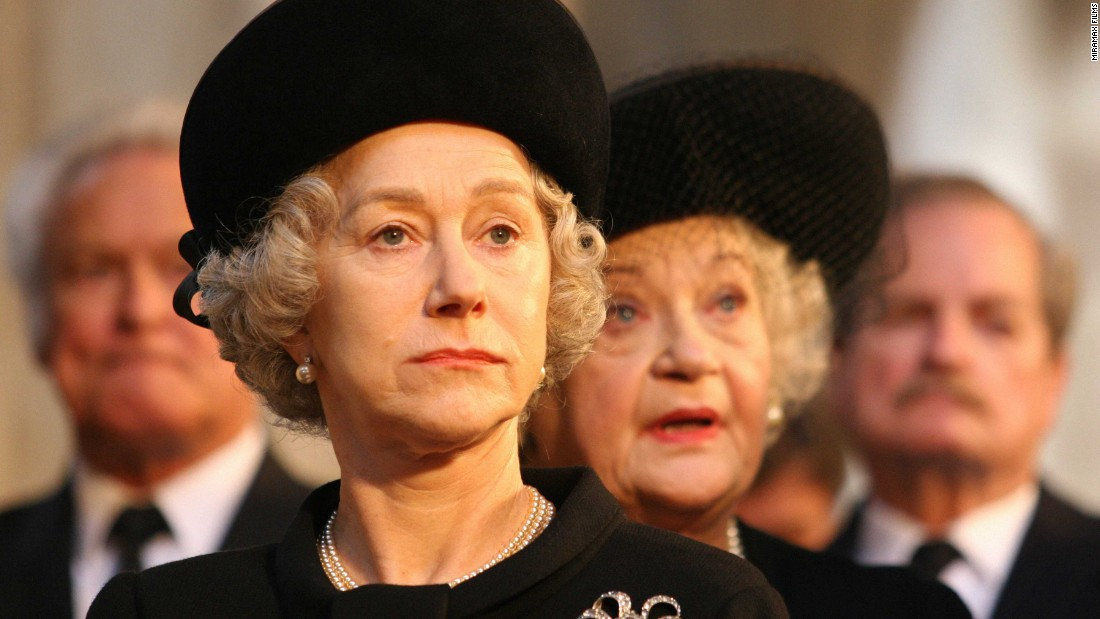 "Helen Mirren gave an Oscar-winning performance as Queen Elizabeth II during the days after Princess Diana's death in the 2006 film ""The Queen."" She had portrayed Queen Elizabeth I in the 2005 TV series ""Elizabeth I."""