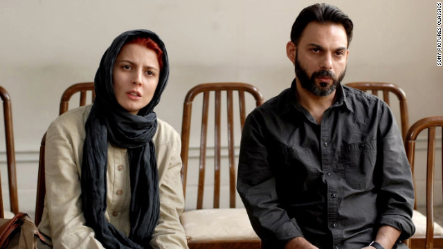 Simin (Leila Hatami) and Nader (Peyman Maadi) are a modern, well-to-do, intellectual and cosmopolitain couple.