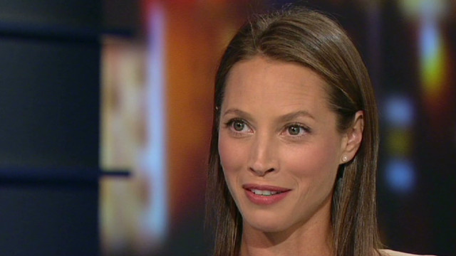 I.D.E.A.: Christy Turlington Burns