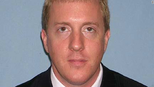 Special Agent Daniel Knapp, 43, had been with the FBI for six years and was based in San Juan.