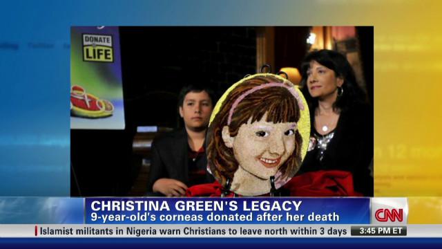 nr intv christina green honored _00023207