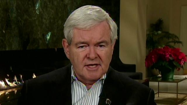 Gingrich calls Romney a liar