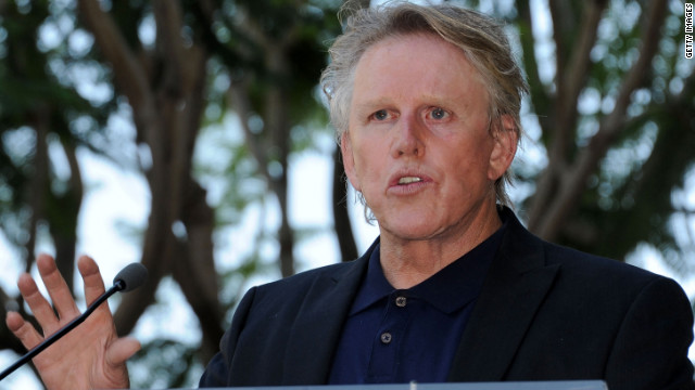 Gary Busey was not cited in the accident.