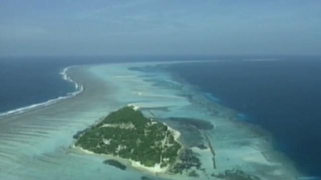 Maldives reverses spa ban