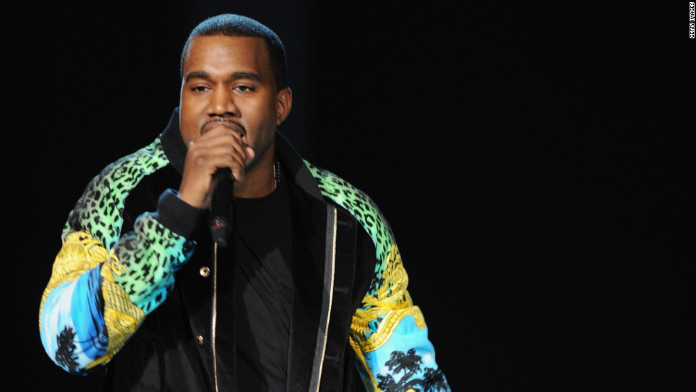 """At one point, Kanye West's name was added to a long list of people rumored to be in consideration for an """"Idol"""" judging gig. He'll likely have his hands full when he and girlfriend Kim Kardashian welcome their little bundle of joy this year, but if new mom Shakira has time for """"The Voice,"""" why not? We'd be on board if """"Idol"""" could also wrangle Taylor Swift into this somehow."""