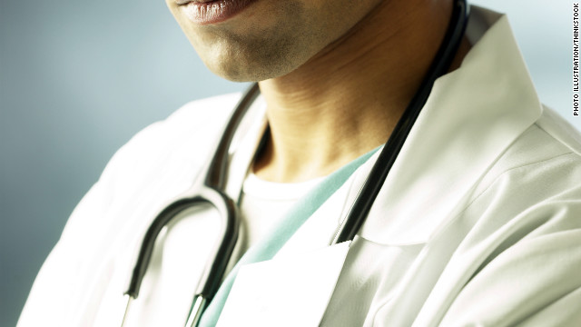 You can find out some key details about a prospective doctor just by calling him.