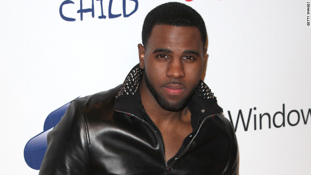 """The pain of letting you down cuts me way deeper than this injury,"" Jason Derulo said in a statement."