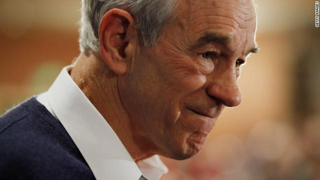 "Support for Ron Paul has been narrow but consistent in New Hampshire, but some insiders describe him as ""too wacky."""